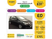 Vauxhall/Opel Corsa FROM £31 PER WEEK!
