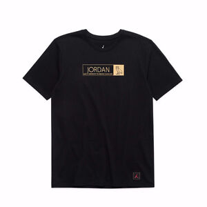 OvO x Jordan Mens T Shirt Large New with Receipt