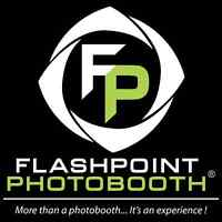 Holiday Party with Flashpoint Photobooth