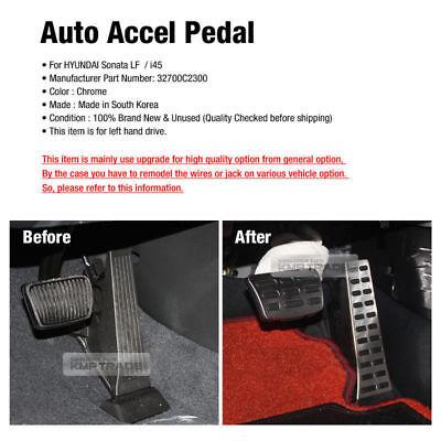 Genuine Hyundai 32700-2C300 Accelerator Pedal Assembly