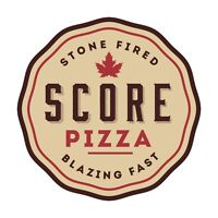 Score Pizza is Hiring Full time!