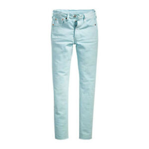 JEANS  G STAR -MENTHE -6 ANS