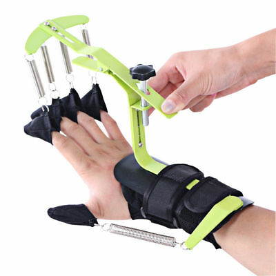 Stroke Patients Finger Rehabilitation Equipment For Strength Training Physical