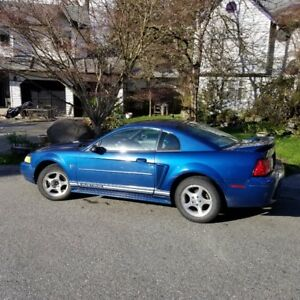 2000 Ford Mustang 161K