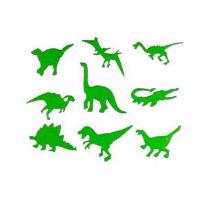 Glow in the Dark Dinosaurs