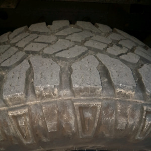 18 inch tires only