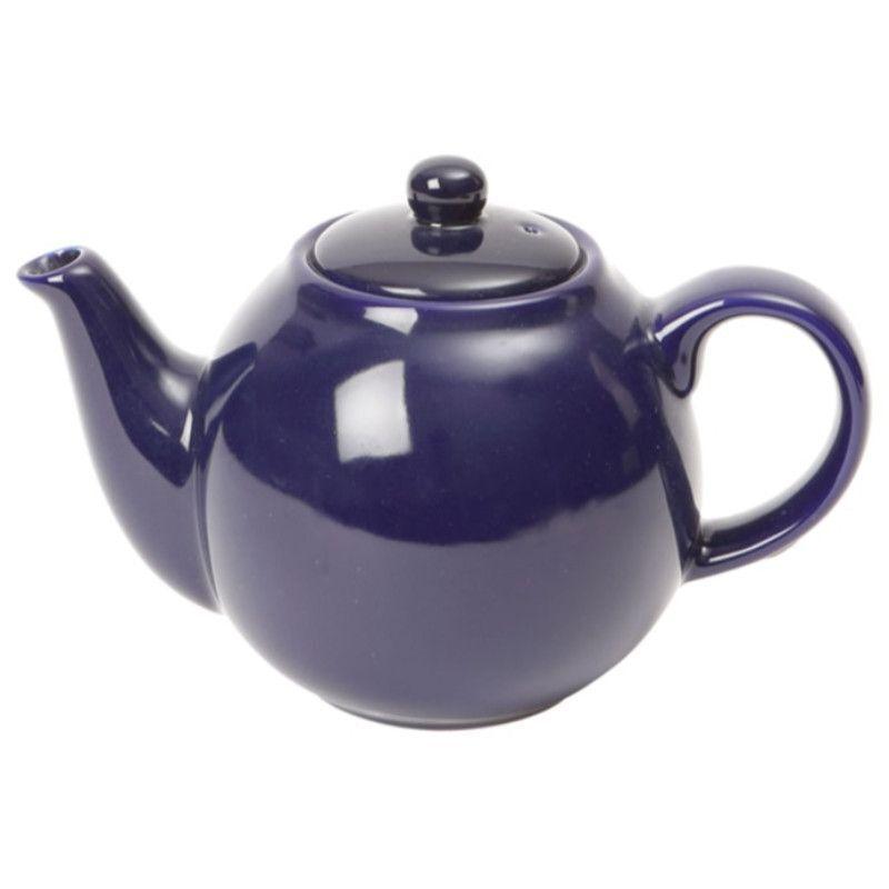 London Pottery Globe Traditional China Teapot or Mug ~ 2 4 6