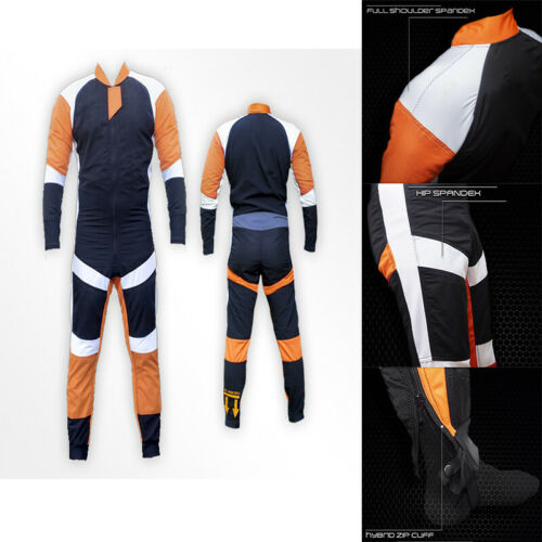 Skydiving Jumpsuit Latest Design Suit