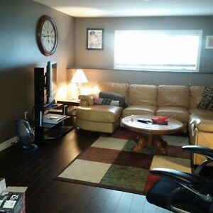 Beautiful one bedroom apt for rent in Kenmount Terrace