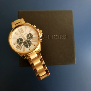 Montre Michael Kors watch