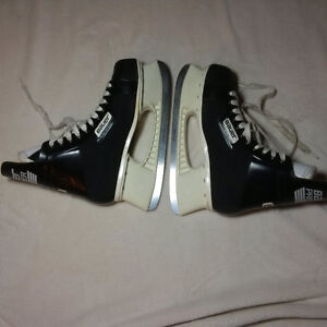 Bauer Premier 88 – Men's Skates – Excellent Condition – Size 10D