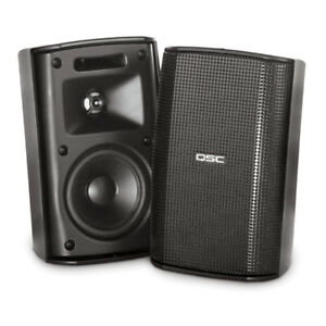 Speakers AD-s32t - (New In Box) Way below Cost Price !!!