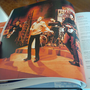 The Complete Chronicle of The Who 1958-1978 Kitchener / Waterloo Kitchener Area image 5