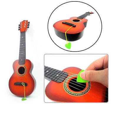 21 Kindergitarre Anfänger Akustik Gitarre 6 Saiten kids Guitar Musikinstrument
