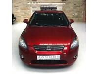 2008 Kia Proceed 1.6 3 3dr Hatchback Petrol Manual