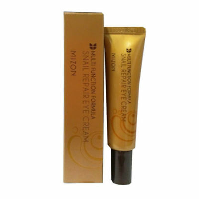 Mizon Snail Repair Eye Cream 15ml Tube Type / Free Gift / Korean Cosmetics