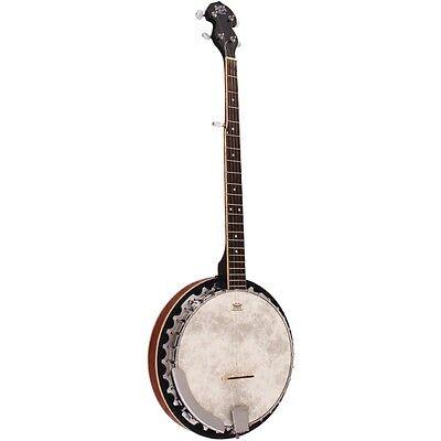 Barnes and Mullins Banjo 'Perfect' 5 String BJ300