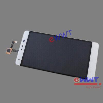 für Oukitel K6000 Pro 3GB+32GB * Weiß Full LCD Display Bildschirm Teile ZVLQ125 32 Pro Lcd