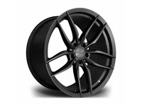 "x4 20"" Riviera RV195 Alloy Wheels Bmw 3 4 5 6 Series M Sport Gunmetal 5x120"
