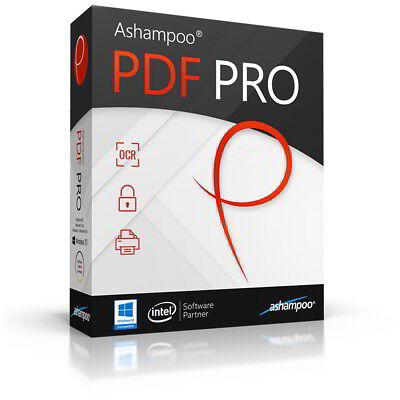 Ashampoo PDF PRO 3 PC deutsche Vollversion lifetime Download 24,99 statt 69,99 !
