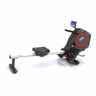 York Fitness R605 Rower - near new