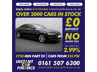 Audi A6 Saloon 2.0TDI ultra ( 190ps ) ( s/s ) Tronic 2015MY S Line