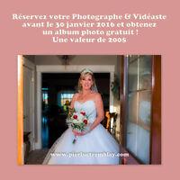 ++ Réunion, anniversaire, mariage : Photographe & Vidéaste! ++