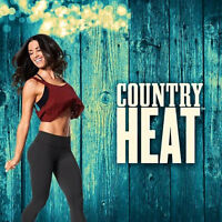 Country Heat - Summer Bodies are MADE in the Winter! Let's Dance