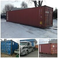 Shipping Container Sale Limited Time Offer