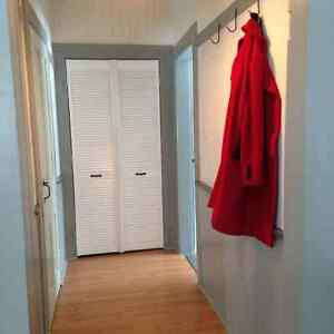 Spacious 1 bedroom/ loft in heritage building Kitchener / Waterloo Kitchener Area image 5