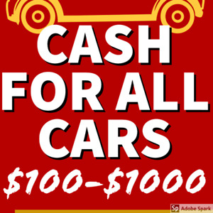$100 - $1000 Cash For All Cars - 416-822-6631