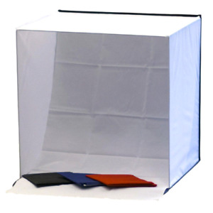 Portable Product Photography Light Tent / Tabletop Softbox