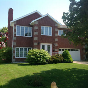 Charming executive style home in Yarmouth