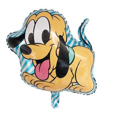 XL Helio Globo Bebé Perro Disney Pluto Cachorro Similar Regalo Deco Nacimiento