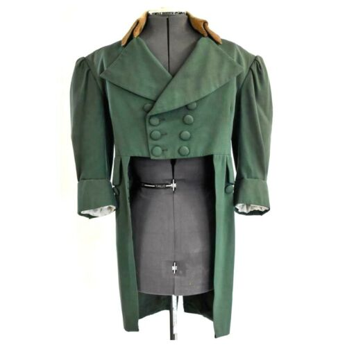 Original 1939 The Wizard of Oz MUNCHKIN COSTUME - James Tumbln Collection