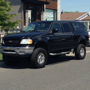 2003 Ford F-150 Autre