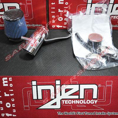 - Injen IS Series Short Ram Air Intake for 2002-2006 Mini Cooper Base model