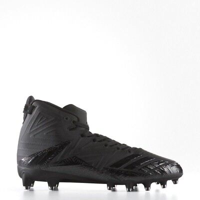 a91f8bffcf2 Adidas Freak X Carbon Mid Senior Football Cleats BW0866 US12.5 UK12 FR47.5  JP305