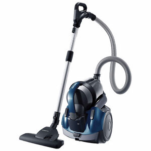 SAMSUNG VCF500G CYCLONEFORCE BAGLESS CANISTER VACUUM CLEANER
