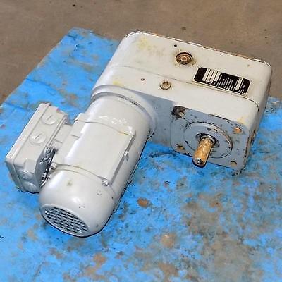 Ssb Sg-100 Right Angle Gear Motor Dv-sg100-0365.006.40-kb