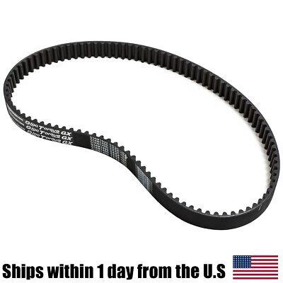 Track Stump Grinder Poly Chain Drive Belt Fits Rayco Rg 50 750605