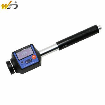 Portable Pentype Digital Leeb Hardness Tester Sclerometer Hardness Tester Ah-110