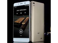 "M5 5.0"" Inch Phone Android4.4 3.0MP Camera 2800mAh 1G+8G Smart Phone UK Plug."