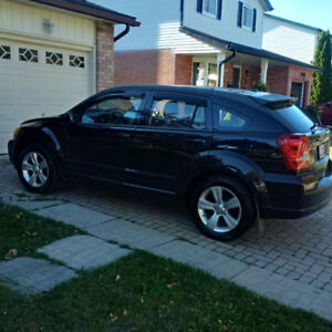 2010 Dodge Caliber Uptown -Leather SUV, Crossover