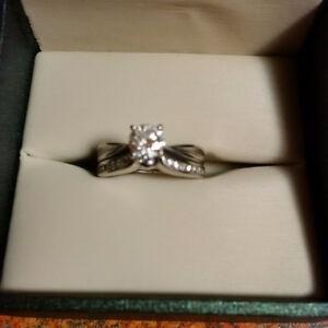 Engagement / Wedding Set