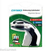 Dymo Label Maker Tape