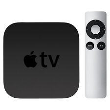 Apple TV (3rd Generation) with Remote Pristine (A)