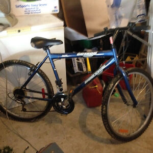 Mens 18 speed supercycle