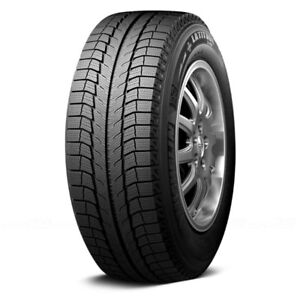 185/65R15 Michelin X-ICE 2 Winter Tires  - USED