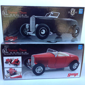 ACME/GMP DIECAST  '32 FORD COUPES/ROADSTERS London Ontario image 1